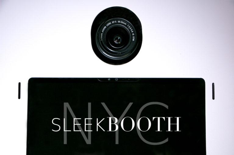 Modern Photo Booth Rental NYC SleekBoothNYC Photo Booth Rental New York City Best Photo Booth Rental NYC
